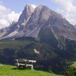 Auf der Suche nach Mineralien - von Klausen über Teis nach Brixen